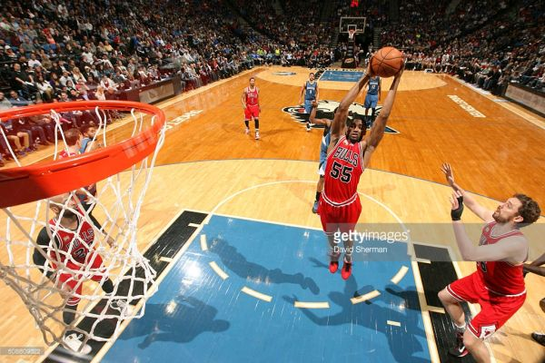 chicago bulls minnesota timberwolves